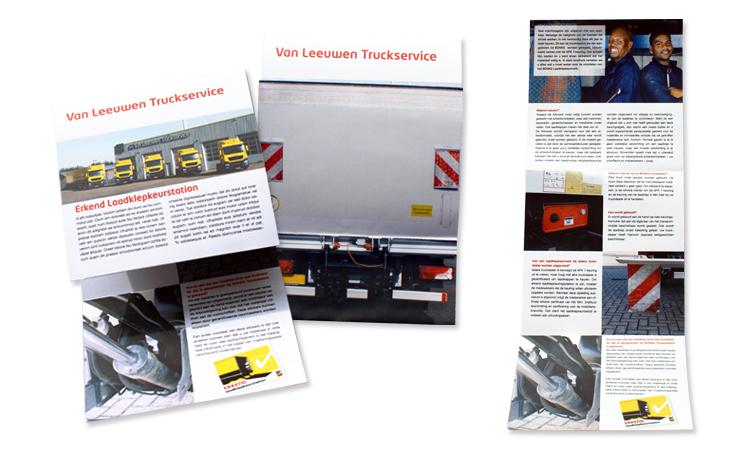 Mailing BOVAG Truckdealers