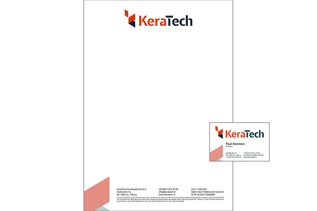 KeraTech Gevelprojecten