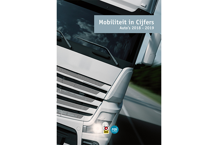 BOVAG-RAI: Mobiliteit in Cijfers Auto 2018