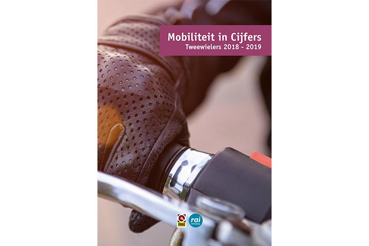 BOVAG-RAI: Mobiliteit in Cijfers Tweewielers 2018